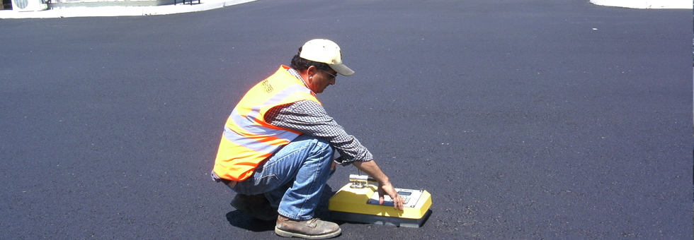 Geotechnical Report Los Angeles